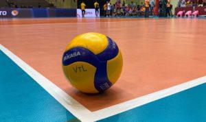 กีฬาวอลเลย์บอลเป็นอีกหนึ่งชนิดกีฬายอดนิยม ที่มีการแข่งขันระดับชาติ